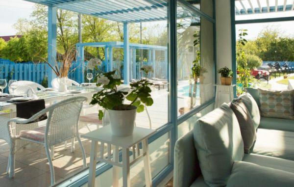 Гостиницы Биота – доступны всем